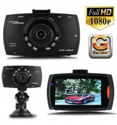 Camera video auto dubla DVR Allwinner A10 GS610 FullHD