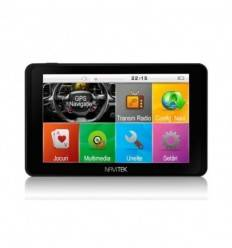 GPS Auto Techstar GoTrack