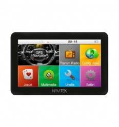 GPS Auto Techstar Basic