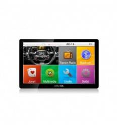 GPS Auto Techstar Premium 7? Bluetooth