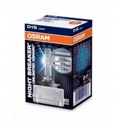 Bec Xenon Osram D1S Xenarc Night Breaker Unlimited 66140XNB