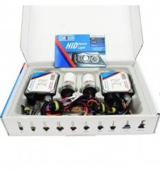 Kit Xenon 55w FAT Cartech digital AC Premium