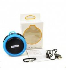 Speaker portabil Waterproof Bluetooth