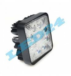 Proiector LED offroad 24w 8 SMD