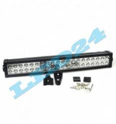 Proiector Bara LED Offroad 120W 40 LED