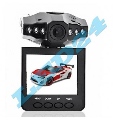 CAMERA VIDEO DVR AUTO HD