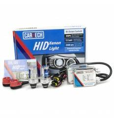 Kit xenon D2S Cartech 55w