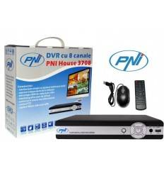 DVR cu 8 canale model PNI House 3708