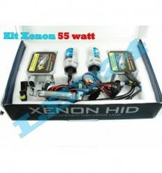 Kit Xenon 55W - FAT Digital Tehnologie Germana