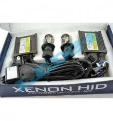 Kit Bi-Xenon H4 35w CAN-BUS PRO v2014 9-32v