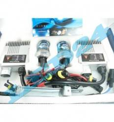 Kit BI-XENON H4 35W - CAN-BUS fara eroare de bec ars