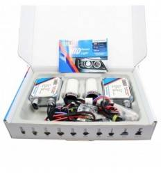 Kit Xenon 35w FAT Cartech digital AC Premium