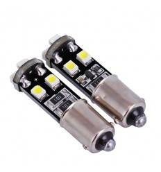 Ba9s 8 smd 1210 Can-Bus
