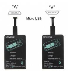 Adaptor wireless cu mufa Micro USB
