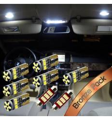 Pachet Led Interior BMW Seria 1 - Bronze