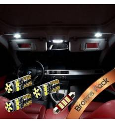 Pachet Led Interior BMW Seria 3 F30 - Bronze