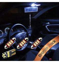 Pachet Led Interior Honda Accord 8 - Bronze