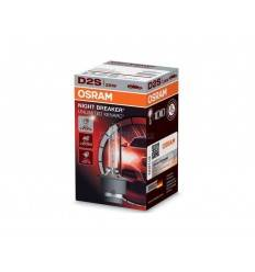 Bec Xenon Osram D2S Xenarc Night Breaker Unlimited