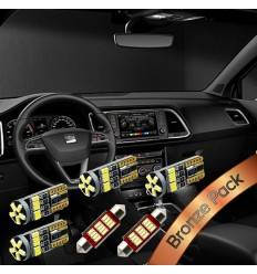 Pachet Led Interior Seat Leon 5F - Bronze