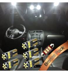 Pachet Led Interior VW Golf 7 Variant - Bronze