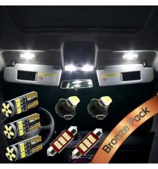 Pachet Led Interior VW Golf 4 - Bronze