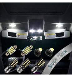 Pachet Led Interior VW Golf 4 - Silver