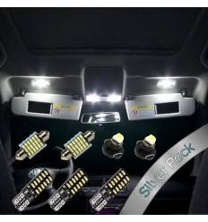 Pachet Led Interior VW Passat B5.5 - Silver