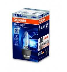 Bec Xenon Osram D2S Cool Blue Intense
