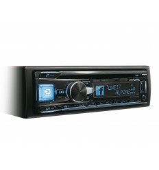 Radio CD Player CDE-195BT cu Bluetooth