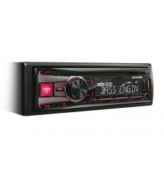 Radio  CD Player  CDE-192R USB si Control IPOD