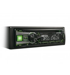 Radio  CD Player  CDE-190R USB