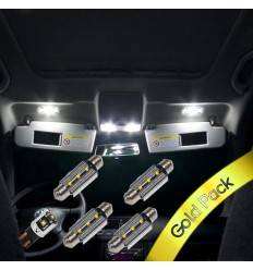 Pachet Led Interior VW Golf 4 - Gold