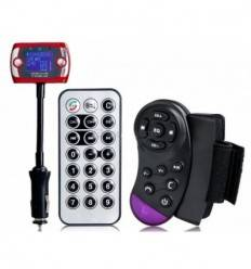Car kit Bluetooth cu Mp3 Player
