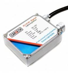 TEST - Balast Cartech AC Digital 35w Premium