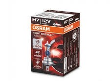 Bec H7 Osram Night Breaker Unlimited 110%