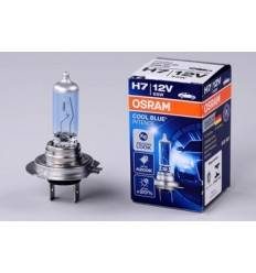 Bec H7 Cool Blue Intense Osram