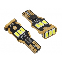 Led T15 9 SMD 5730 Can-bus