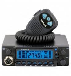 Statie radio CB Yosan JC-600 PLUS Turbo