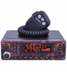 Statie radio CB Yosan JC-3031M TURBO