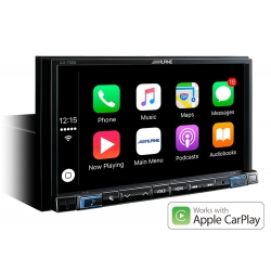 Sistem Multimedia ILX-702D Alpine