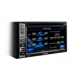 Sistem DVD Multimedia 2DIN INE-W990BT Alpine