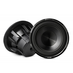 Subwoofer Alpine X-Series 12''