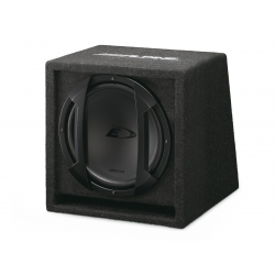 Subwoofer Bass Reflex Ready to use SBE-1044BR Alpine