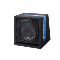 Subwoofer Bass Reflex Ready to use SBG-1244BR Alpine