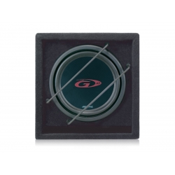 Subwoofer Bass Reflex Ready to use SBG-1044BR Alpine
